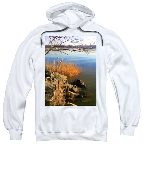 Winter Water Sweatshirt