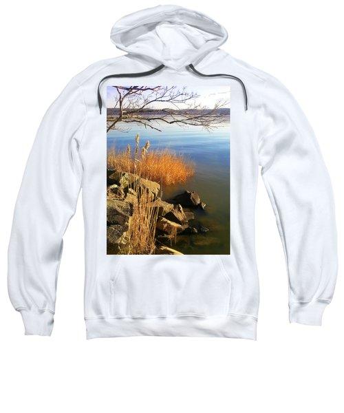 Winter Water Sweatshirt