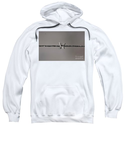 Winter Wire Sweatshirt