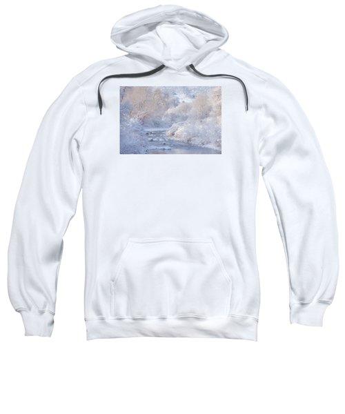 Winter Wonderland - Colorado Sweatshirt