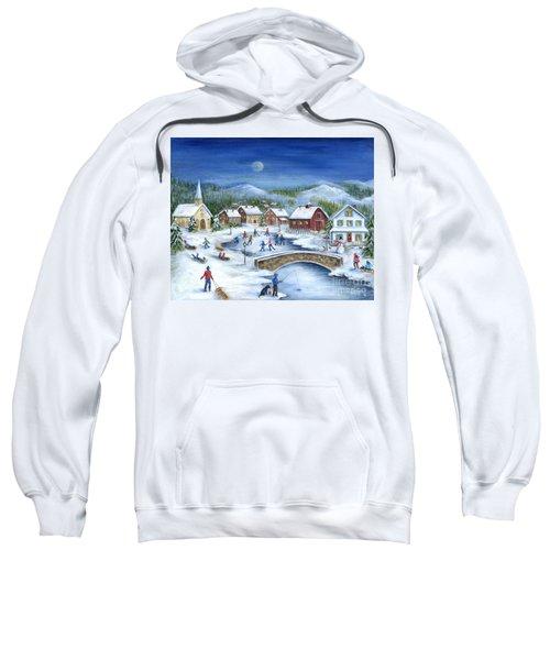 Winterfest Sweatshirt