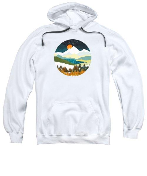 Winters Night Sweatshirt