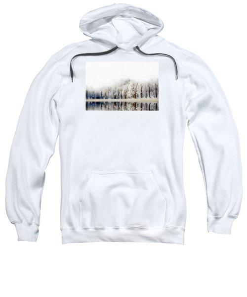 Winterscape  Sweatshirt
