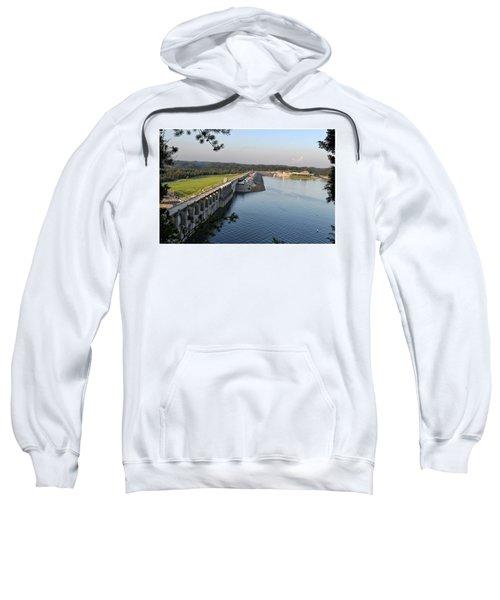 Wolf Creek Dam Sweatshirt