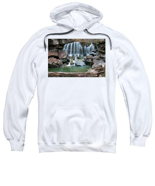 Wolf Creek Falls Sweatshirt