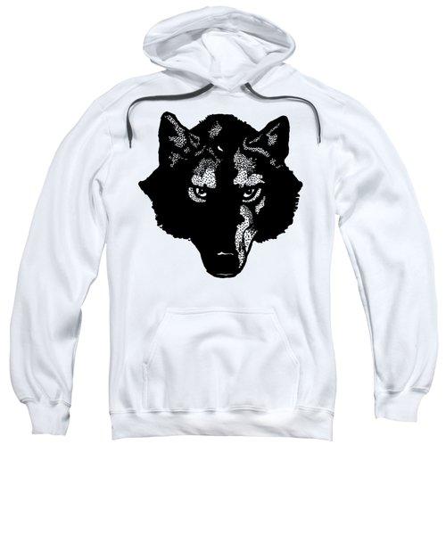 Wolf Tee Sweatshirt