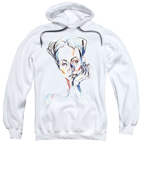 Woman Expression Sweatshirt
