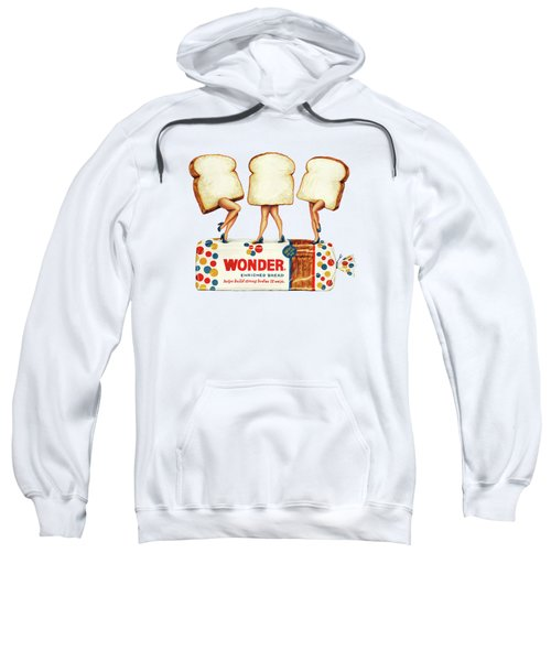 Wonder Women Sweatshirt
