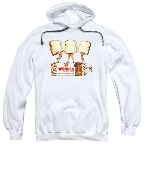 Wonder Women Sweatshirt