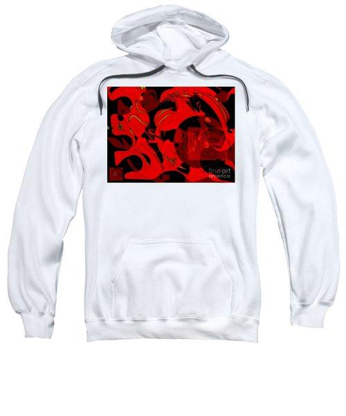 Wonders Among The Wonders Sweatshirt