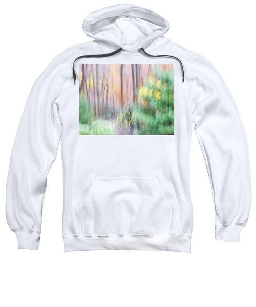Woodland Hues 2 Sweatshirt