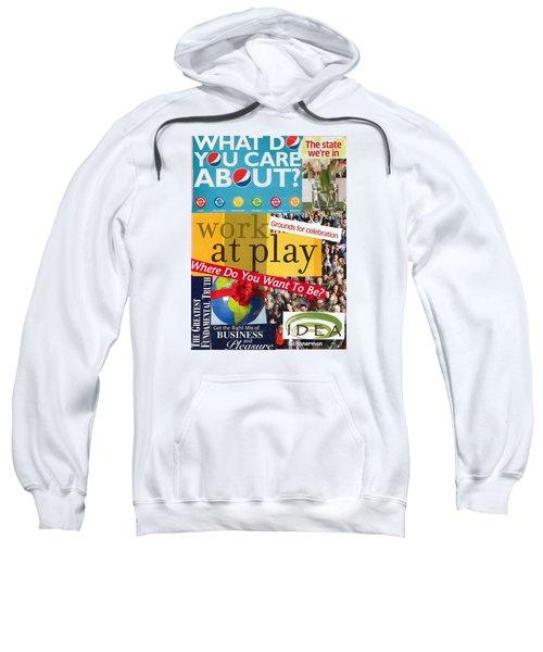 Work At Play Sweatshirt