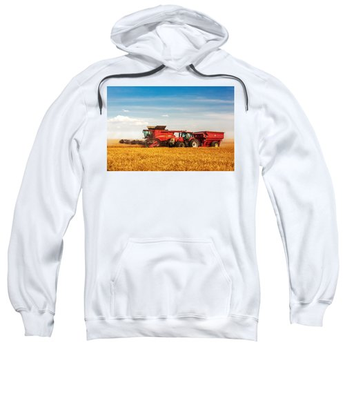 Working Side-by-side Sweatshirt