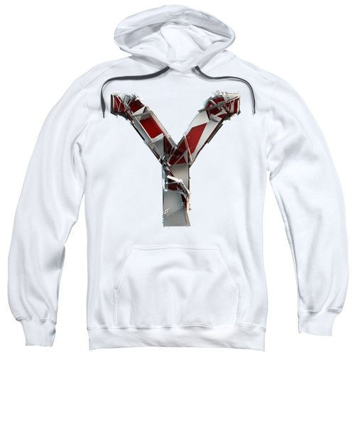 Y Is For Youth Sweatshirt