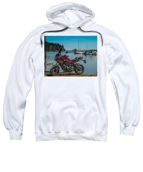 Yamaha Fj-09 .6 Sweatshirt