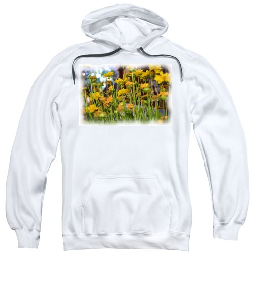 Yellow Fields Sweatshirt
