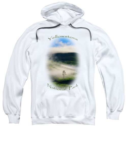 Yellowstone T-shirt Sweatshirt
