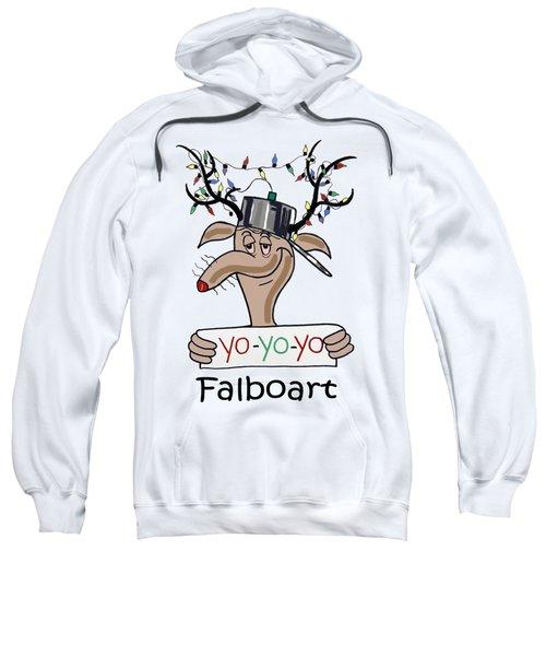 Yo Yo Yo Sweatshirt