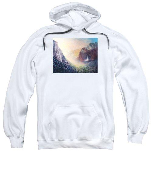 Yosemite Morning Sweatshirt