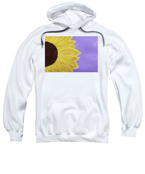 You Are My Sunshine Sweatshirt by Cyrionna The Cyerial Artist
