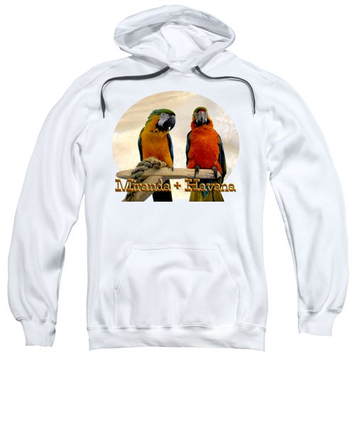 You Have A Friend In Me Sweatshirt
