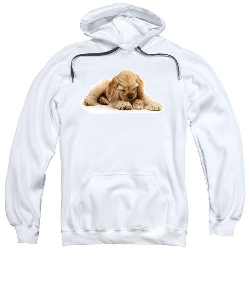 You'll Be Fine, Little Guy Sweatshirt