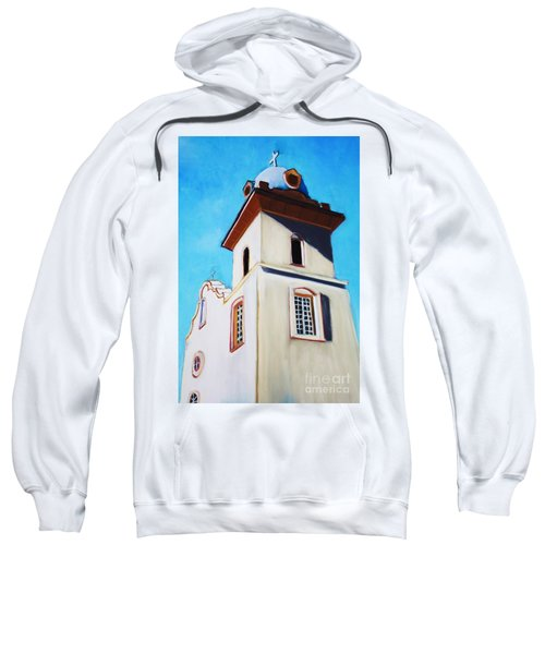 Ysleta Mission Sweatshirt
