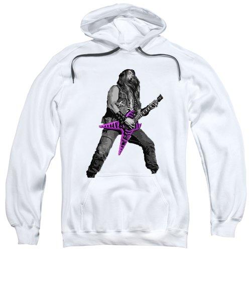 Zakk Guitarist Sweatshirt