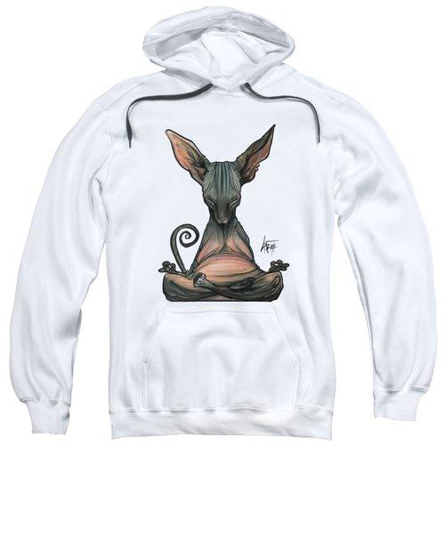 Zeljeznjak 3333 Sweatshirt