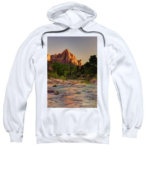 Zion Sunet Sweatshirt