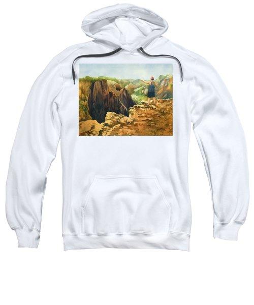 Zoom Sweatshirt