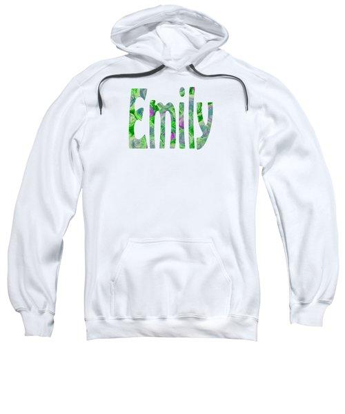 Emily Sweatshirt