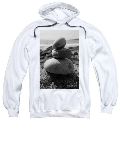 Fine Art - Pebbles Sweatshirt