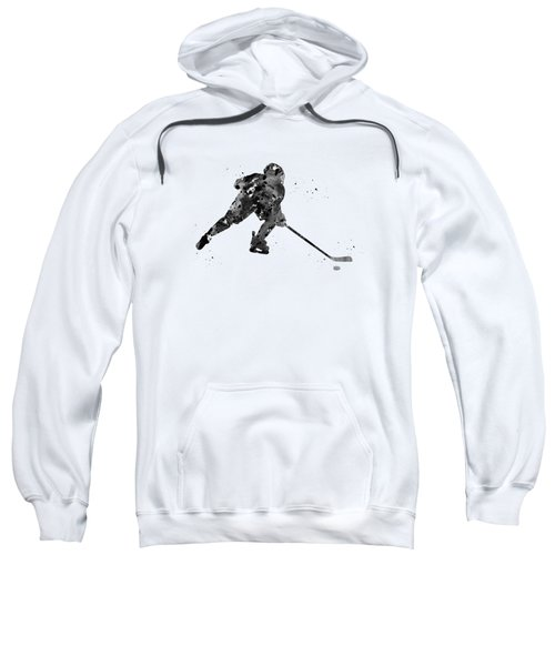 Hockey Player Sweatshirt