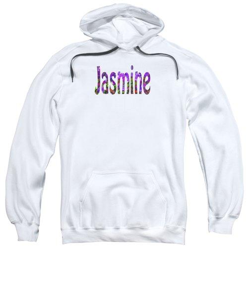 Jasmine Sweatshirt