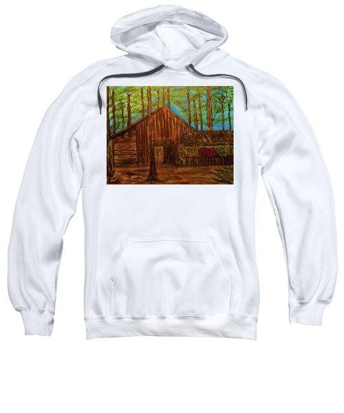 Lowe Barn Sweatshirt