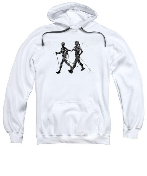 Nordic Walking Sweatshirt