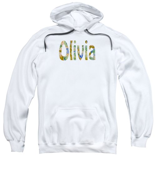 Olivia Sweatshirt