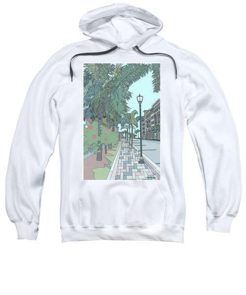 Orange Avenue Sweatshirt