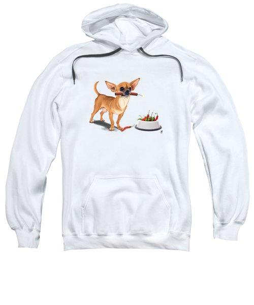 Spicy Sweatshirt