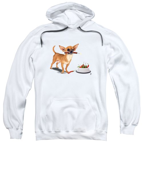 Spicy Sweatshirt