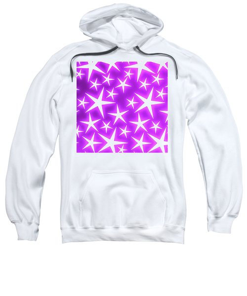 Star Burst 2 Sweatshirt