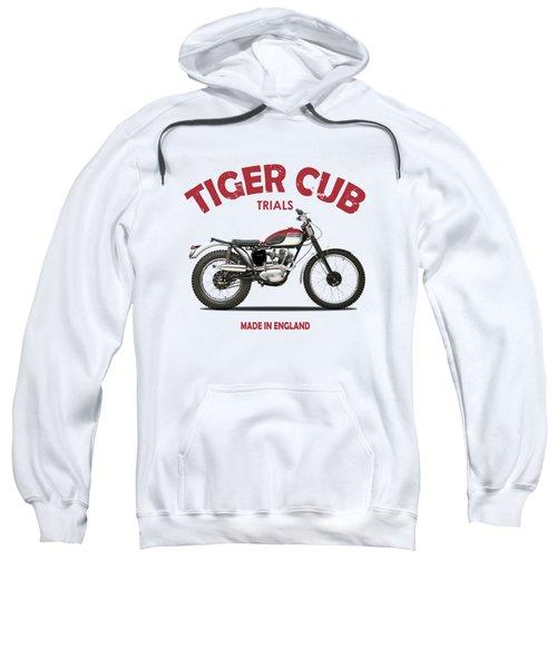 Triumph Tiger Cub Sweatshirt