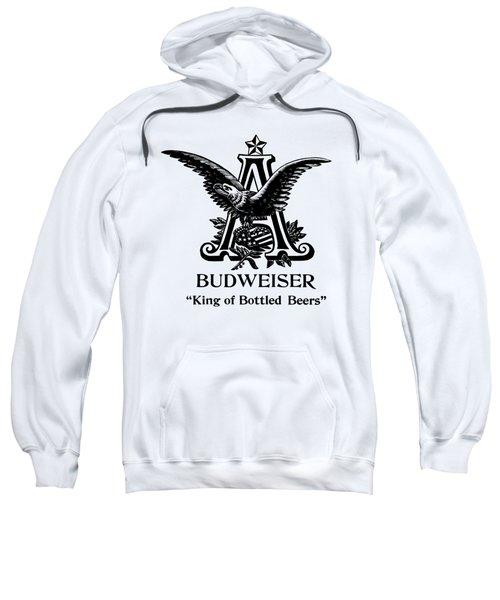 1903 Budweiser Vintage Ad - T-shirt Sweatshirt