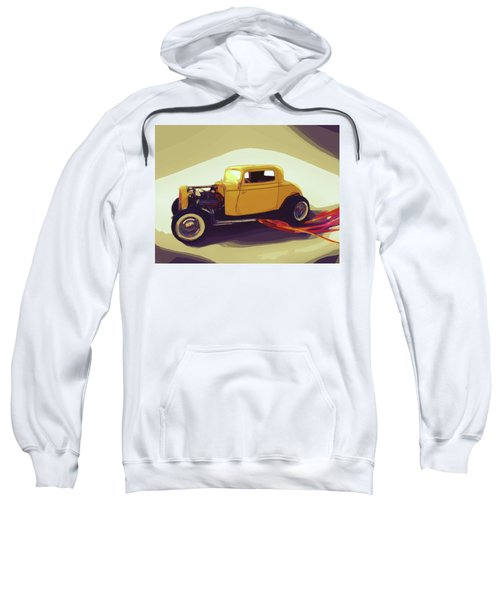 1932 Ford Coupe Sweatshirt