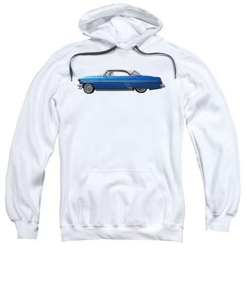 1954 Ford Mercury Monterey Sweatshirt