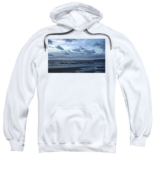 All Beached Up Sweatshirt