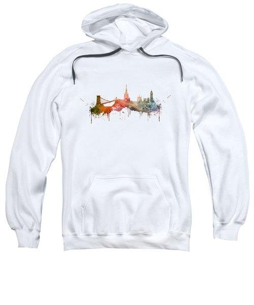 Bristol Sweatshirt
