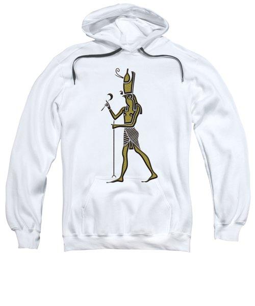 Horus - God Of Ancient Egypt Sweatshirt