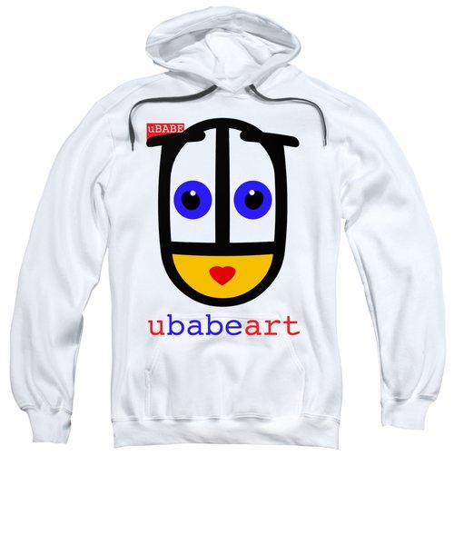uBABE Art Sweatshirt